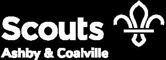 Ashby & Coalville Scouts Logo